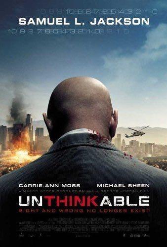 Unthinkable - Digital Copy cover