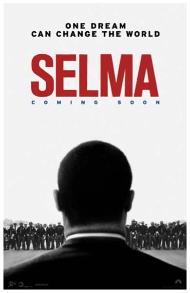 Selma -  cover
