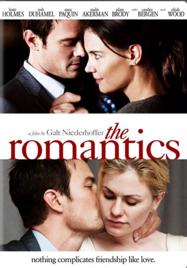 The Romantics -  cover