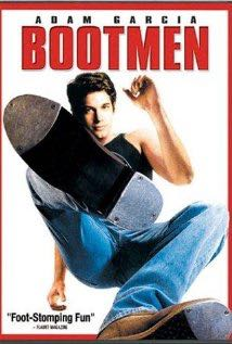 Bootmen -  cover