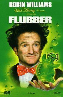 Flubber -  cover