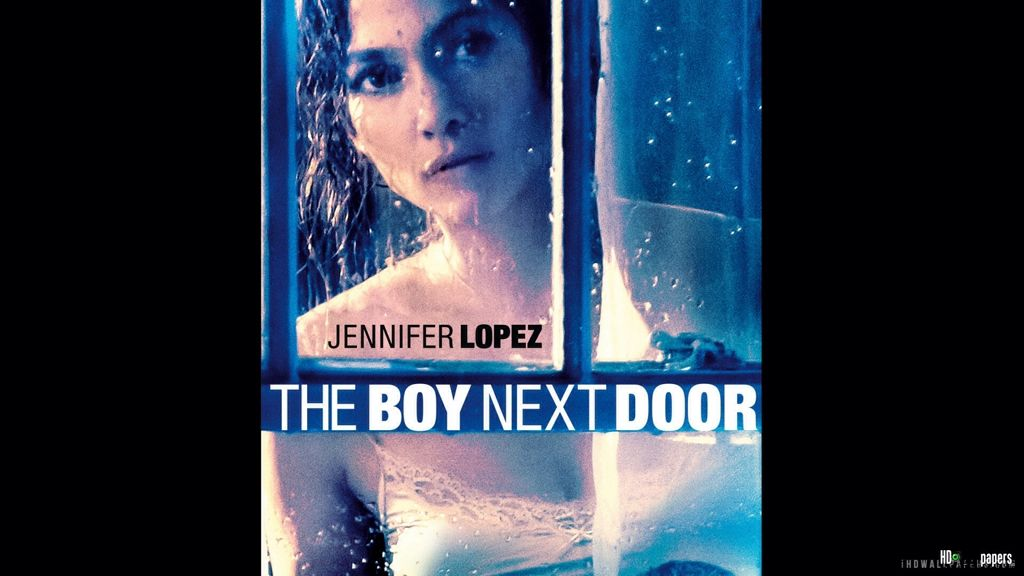 The Boy Next Door - movie: watch stream online