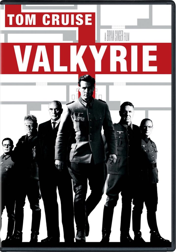 Valkyrie -  cover