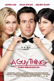 A Guy Thing -  cover