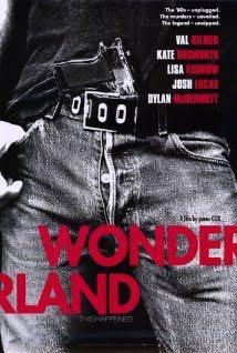 Wonderland -  cover