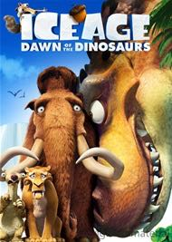 Ice Age: Dawn of the Dinosaurs -  cover