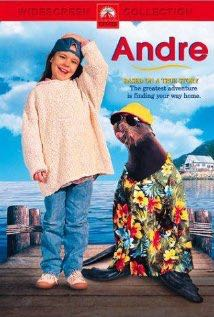 Andre -  cover