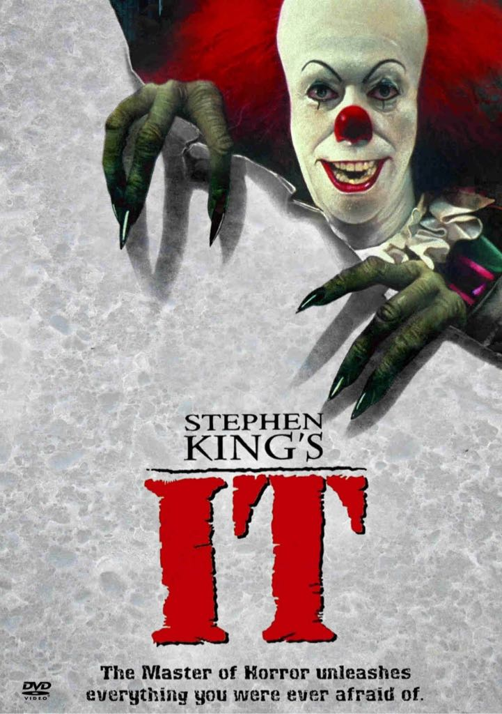 IT -  cover