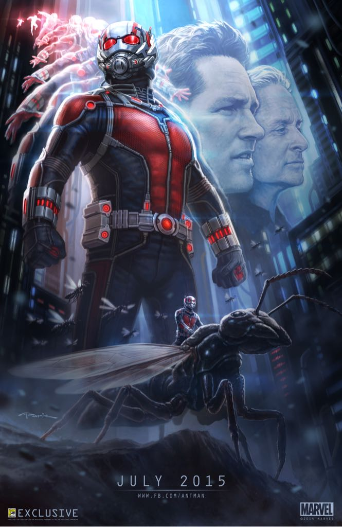 Ant-Man 2015 - Film HD online subtitrat