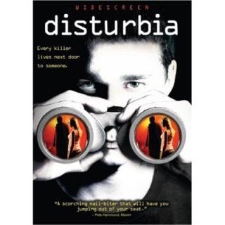Disturbia - Digital Copy cover