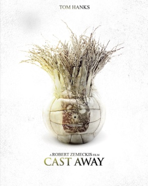 Cast Away -  cover