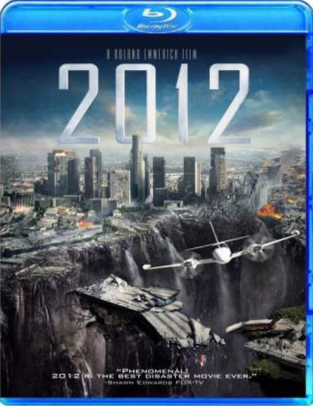2012 -  cover