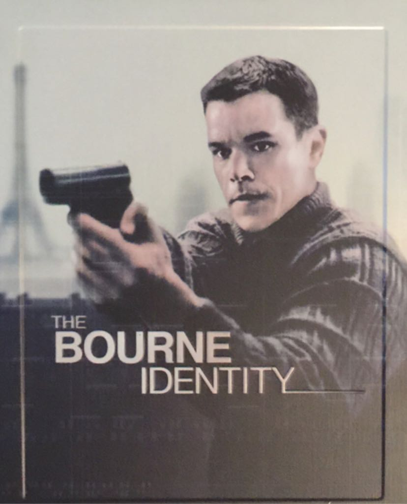 bourne identity essay The bourne identity book review essay  despite having seen the movie of the bourne identity, i could recall very little of it - the bourne identity book review essay introduction therefore reading the book made me feel a little like jason bourne: fragments, names, and faces coming back to me at irregular intervals, but with no context in which to place them.