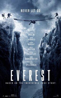 Everest - Digital Copy cover