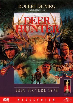 The Deer Hunter -  cover