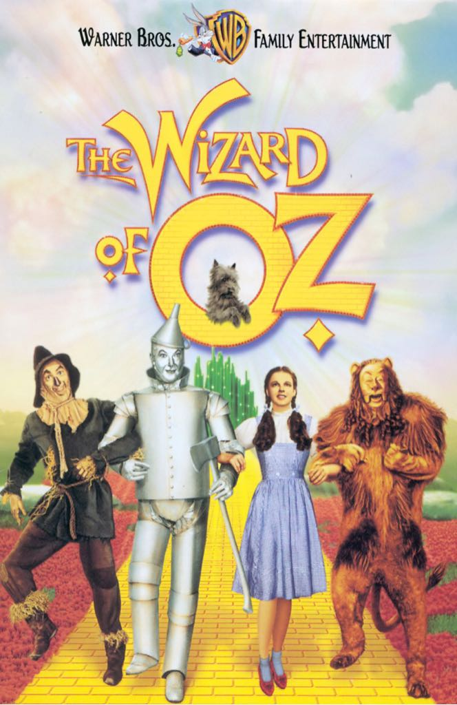 a review of classic american films including the wizard of oz and its a wonderful life