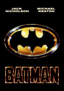 Batman  - DVD cover