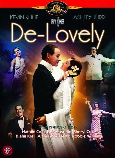 De-Lovely -  cover