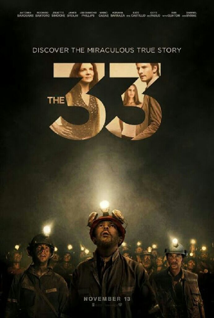The 33 -  cover