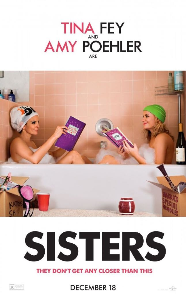 Sisters -  cover