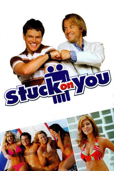 Stuck On You -  cover