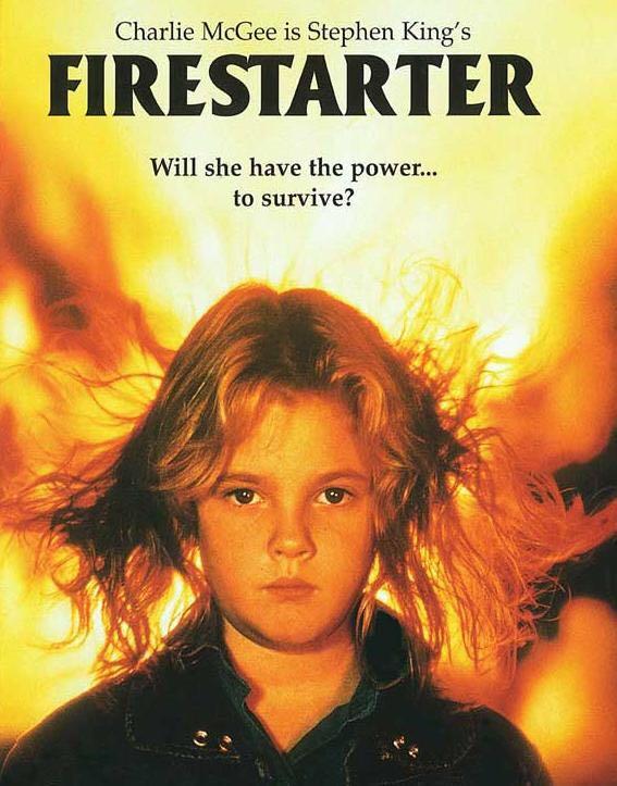 Firestarter -  cover