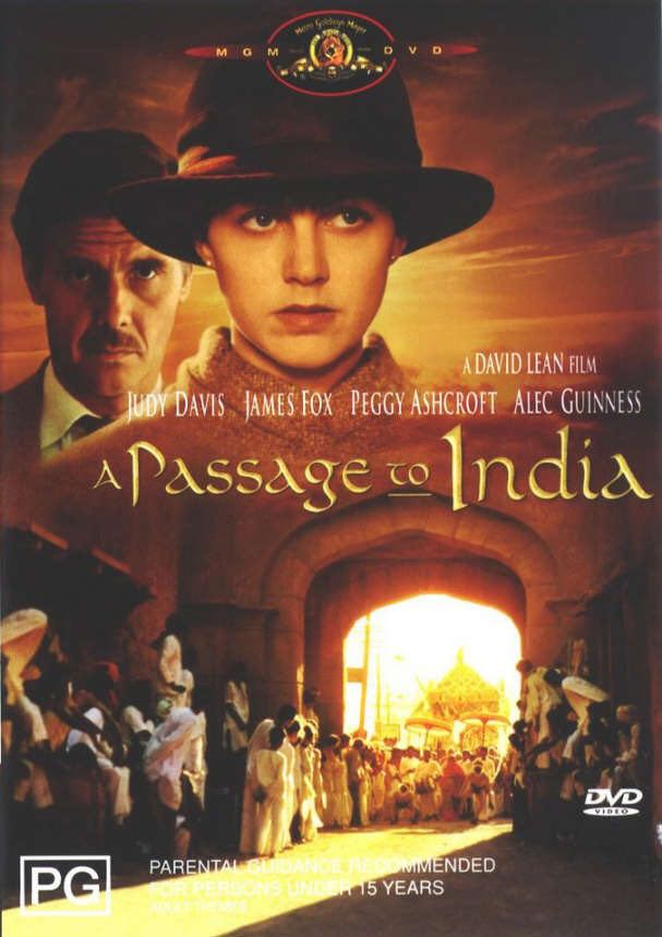a passage to india Amazoncom: a passage to india (2-disc collector's edition): peggy ashcroft, judy davis, james fox, alec guinness, nigel navers, victor banerjee, david lean, john brabourne, richard goodwin, thorn emi films ltd: movies & tv.