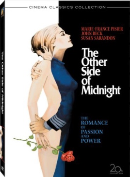 The Other Side of Midnight - DVD cover