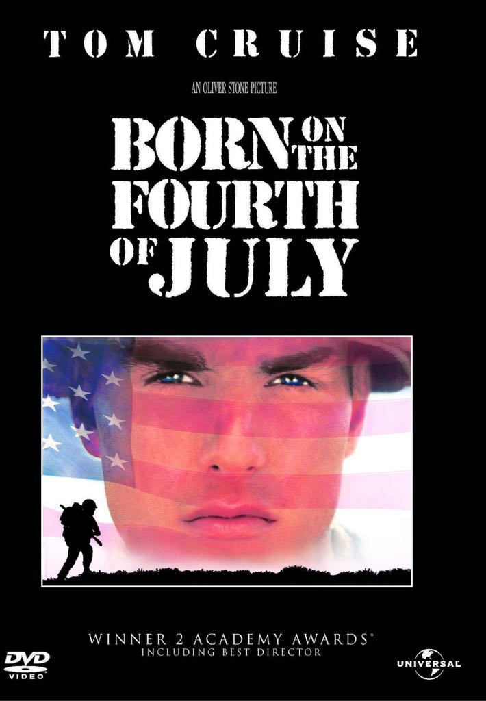 born on the fourth of july Born on the fourth of july is an excellent reminder that patriotism is more complicated than that as i said in the review, america is not an infallible.