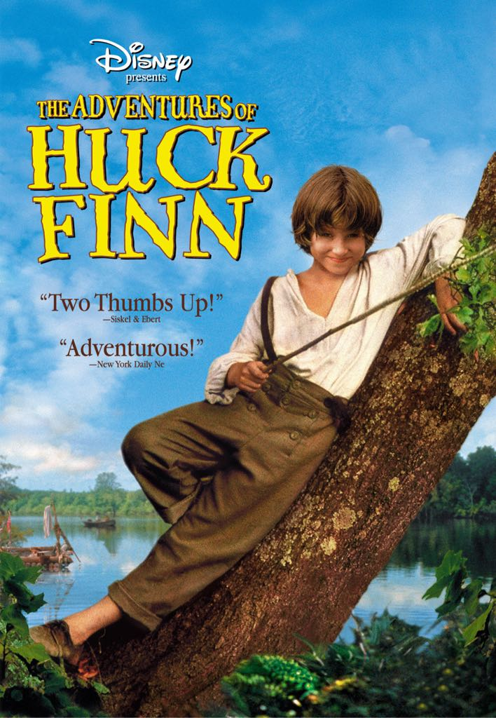 the immature huck finn Mark twain's novel the adventures of huckleberry finn is the story of huck's maturation as he runs away from the suffocating environment of the widow douglas and her sister, miss watson, and.