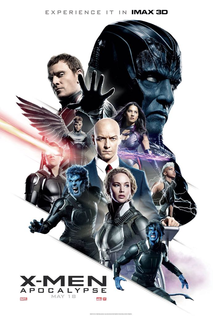 X-Men (2000) Hindi dubbed Full Movie Watch Online