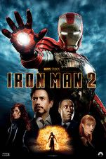 Iron Man 2 -  cover