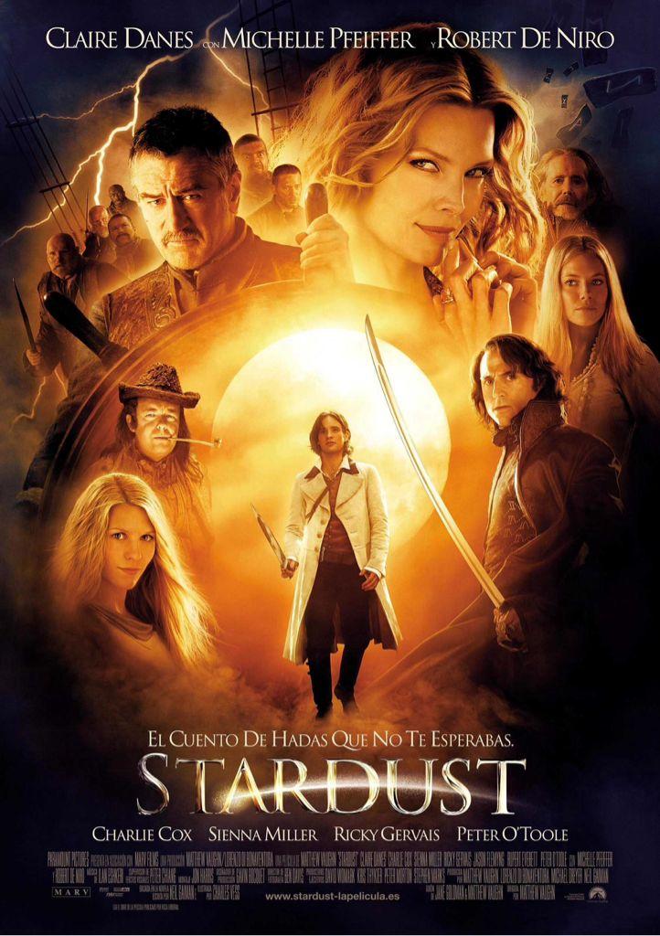 stardust movie analysis