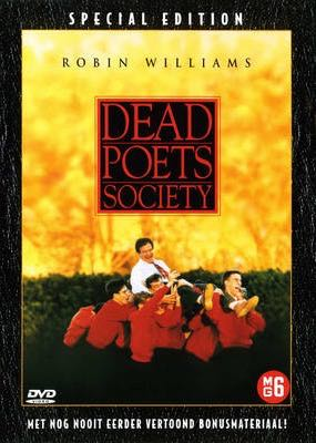 Dead Poets Society -  cover