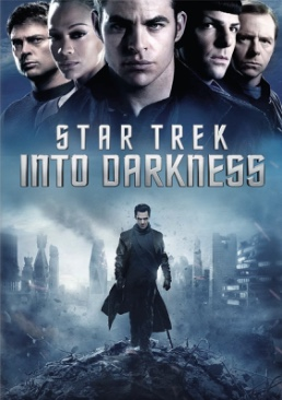 Star Trek: Into Darkness - Digital Copy cover