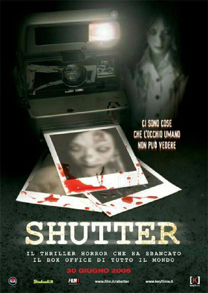 Shutter -  cover