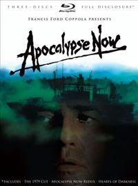 Apocalypse Now -  cover