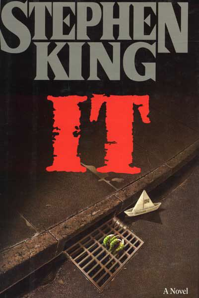 Stephen Kings It -  cover