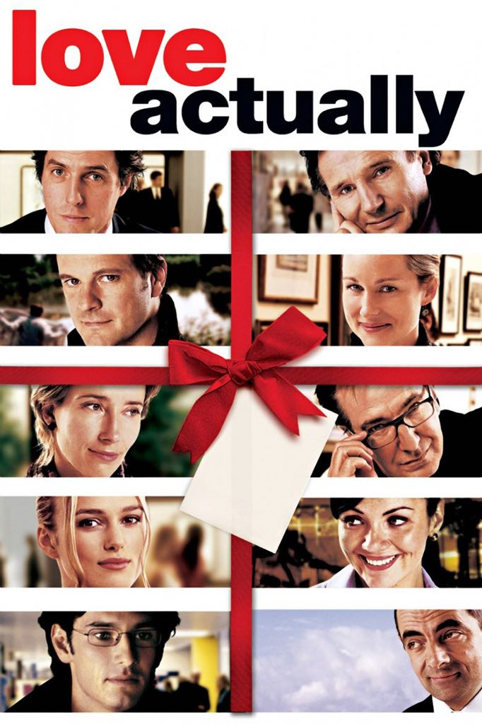 Love actually in Streaming - infinitytvit