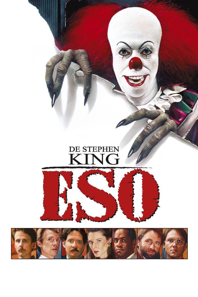 It (Eso) -  cover