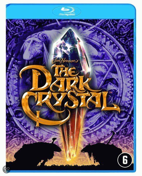 The Dark Crystal - Digital Copy cover