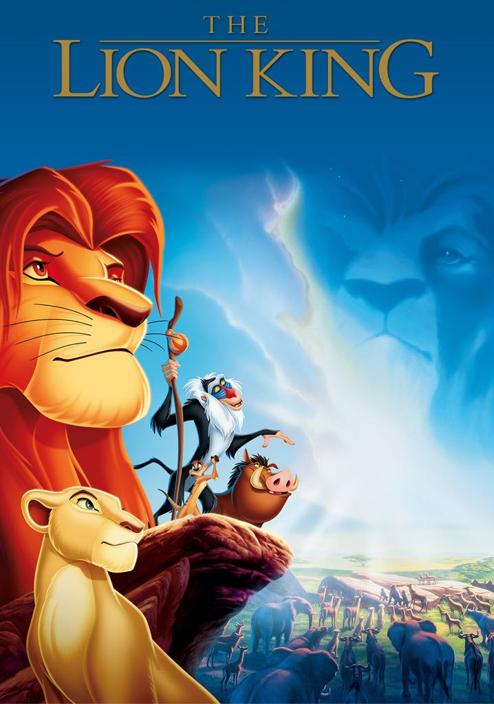 The Lion King (1994) Full Movie Free Download