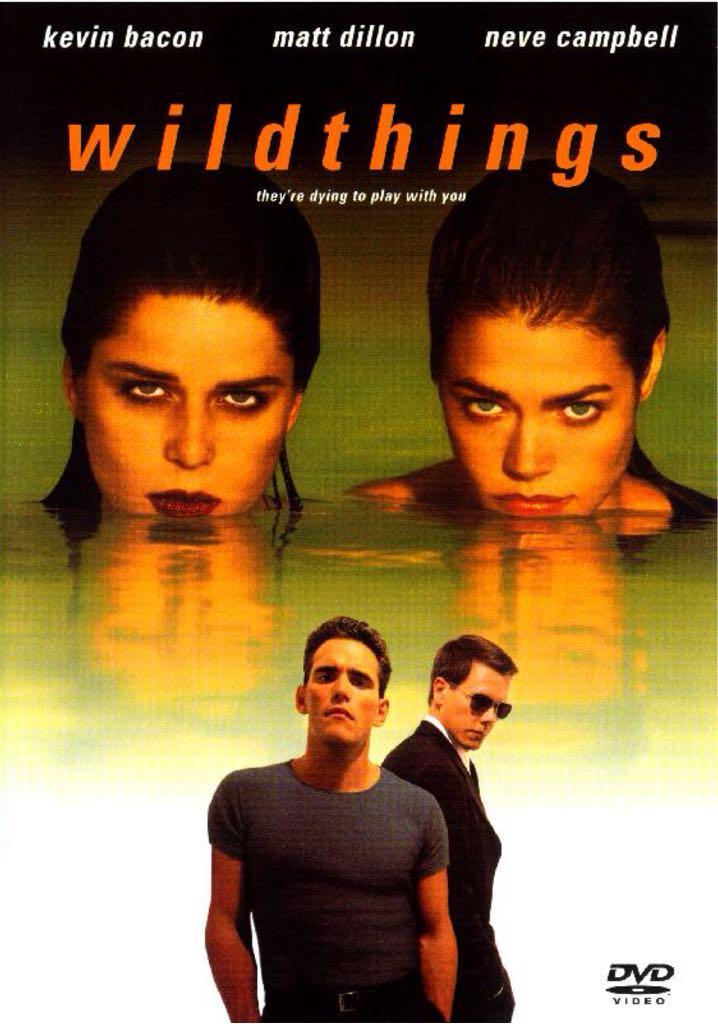 Watch Wild Things 1998 Online Full Movie