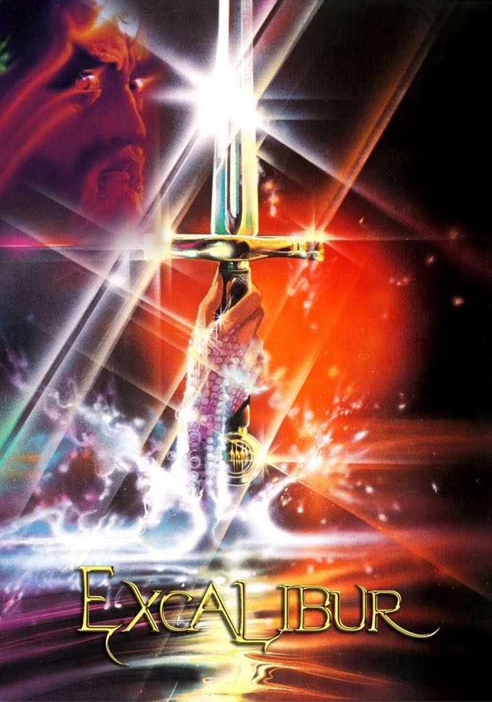 King Arthur: Excalibur Rising Stream Deutsch Online