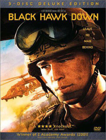 black hawk down analysis Mark bowden's ''black hawk down: a story of modern war'' is a minute-by-minute reconstruction of the climactic battle in the short.