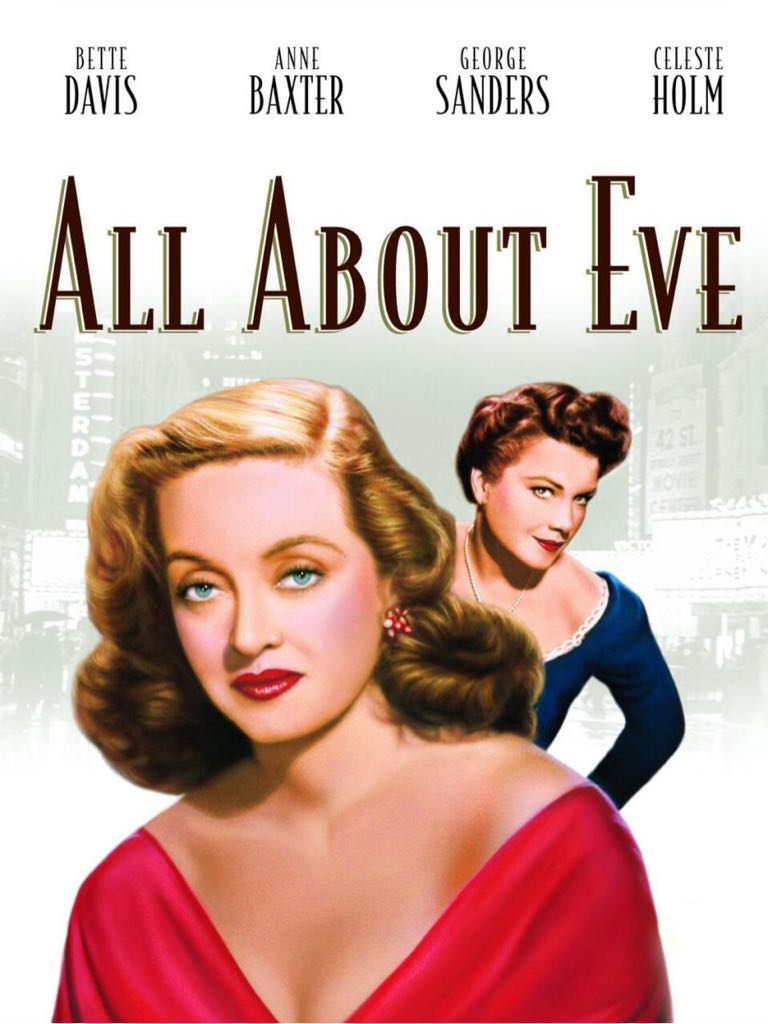 All About All About Eve The Complete BehindtheScenes