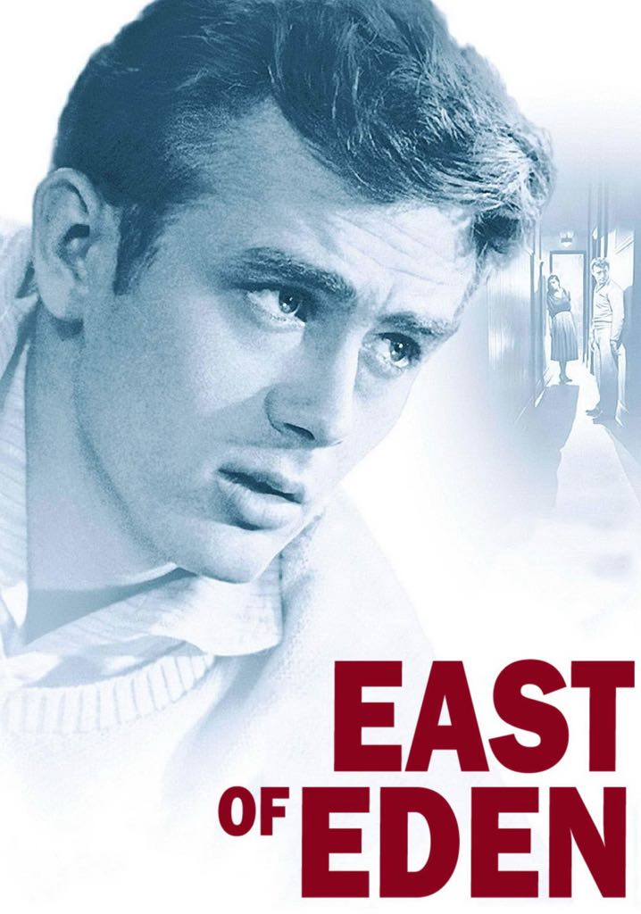 East of Eden -  cover