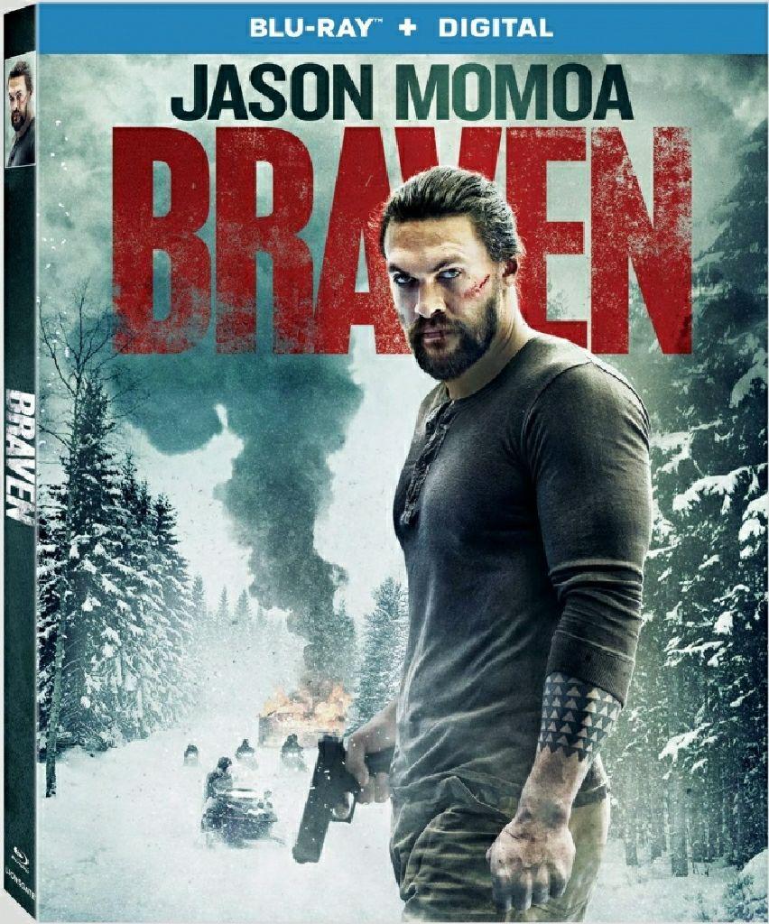 Braven -  cover