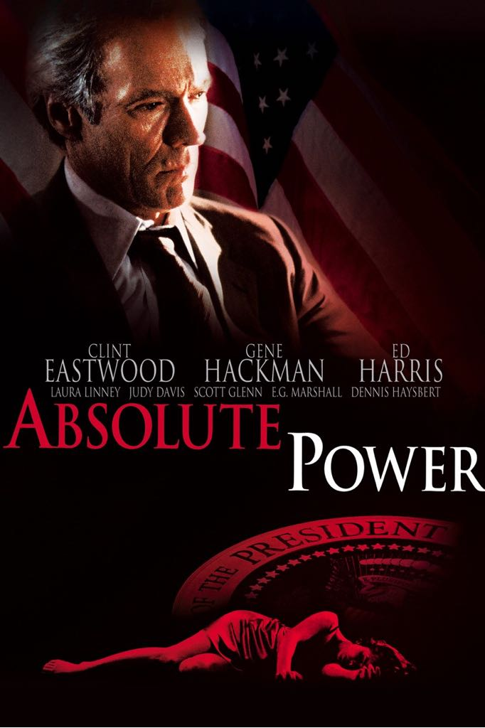 Absolute Power -  cover