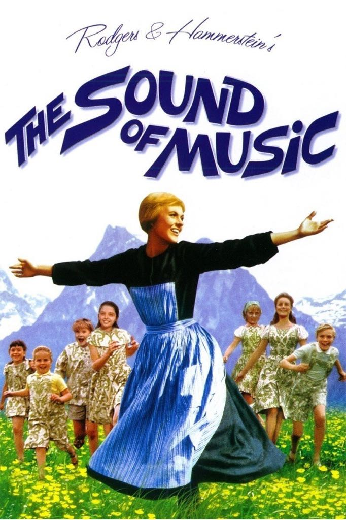 The Sound of Music -  cover